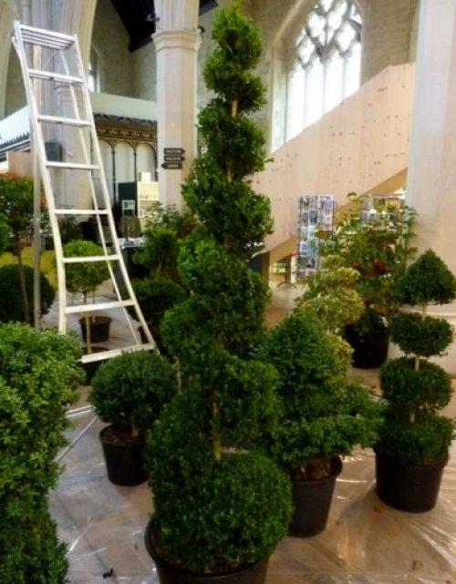 Garden Museum 13