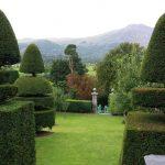 Plas Brondanw Gardens - 2