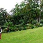 Plas Brondanw Gardens - 5