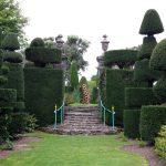 Plas Brondanw Gardens - 7
