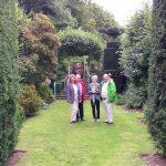 Plas Brondanw Gardens - 8