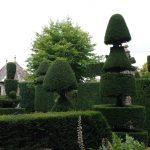 Plas Brondanw Gardens - 9