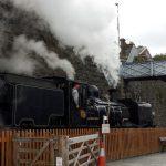 Welsh Highland Railway - 1