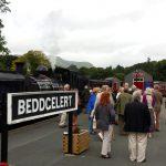 Welsh Highland Railway - 8