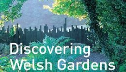 Topiarius V16 P53 - Discovering Welsh Gardens