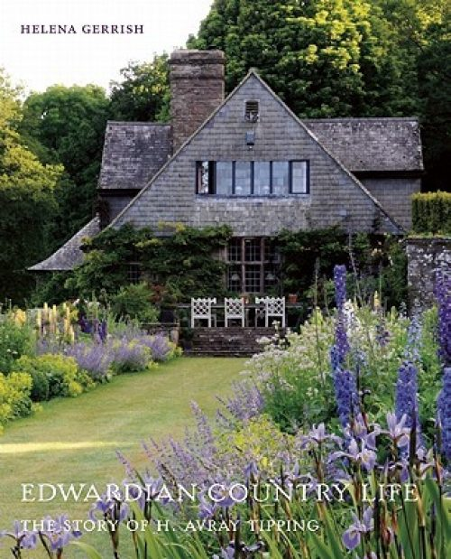 Topiarius V16 P54 - Edwardian Country Life