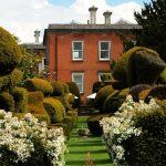Mount Ephraim topiary garden 2