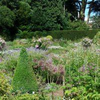 20150704 Newby Hall Sylvias garden