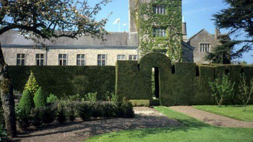 Levens Hall - Kendal - Cumbria - 1