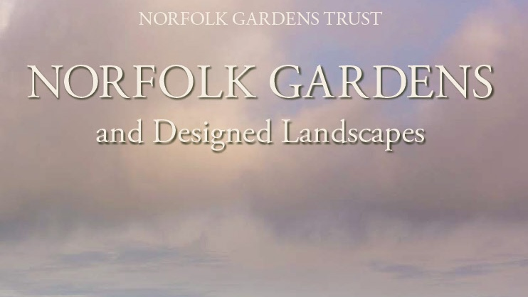 Norfolk Gardens & Designed Landscapes-HL2