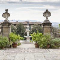 Villa Medicea di Castello-26