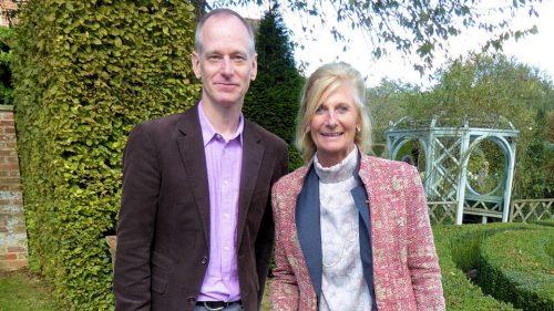 new-chairman-chris-poole-with-countess-veronique-goblet-dalviella