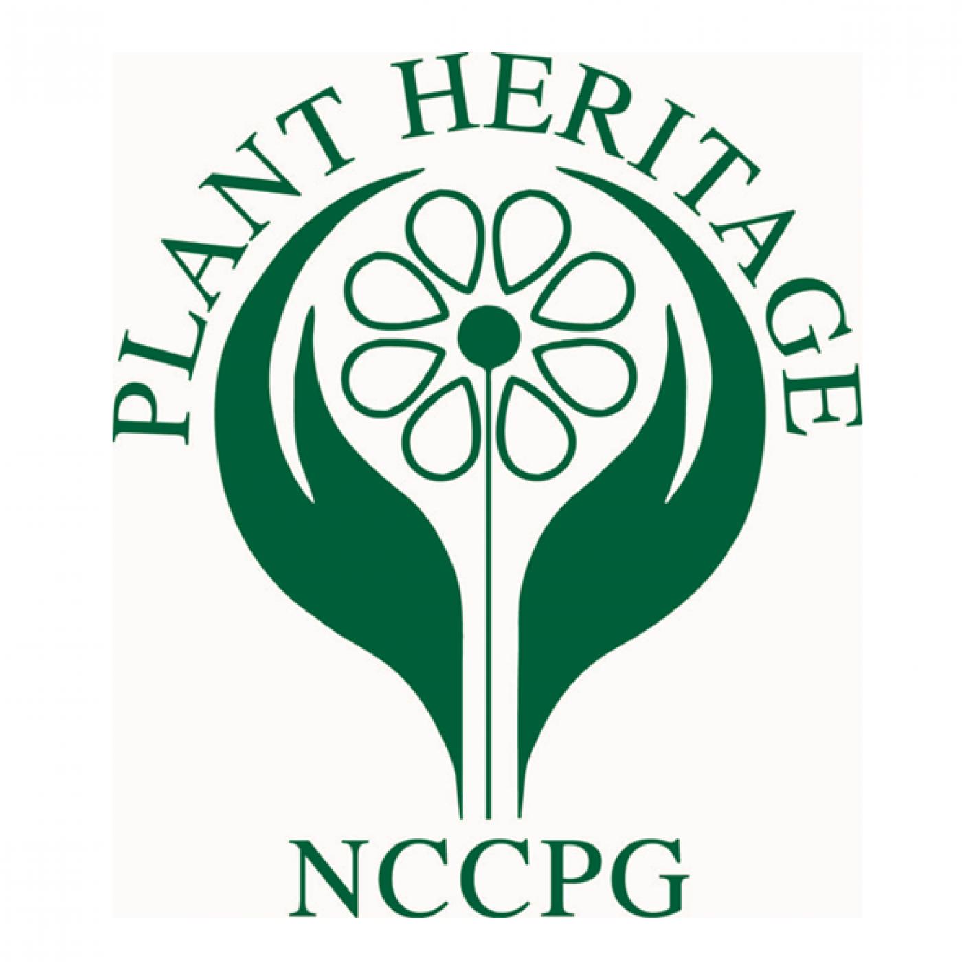 Plant Heritage Logo