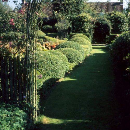 Bekaert - Belgian garden 4