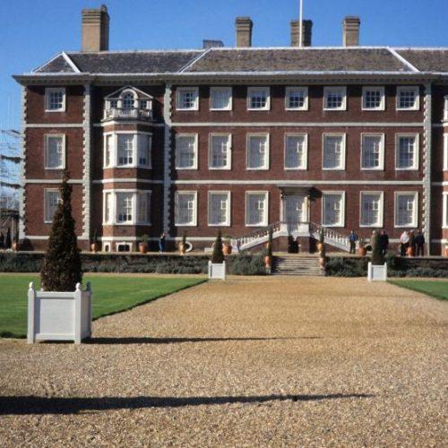 Ham House Richmond-upon-Thames Surrey - 1