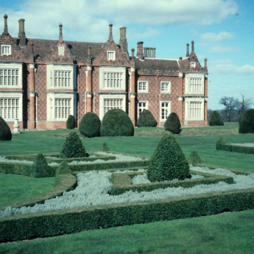 Helmingham Hall Stowmarket Suffolk - 1