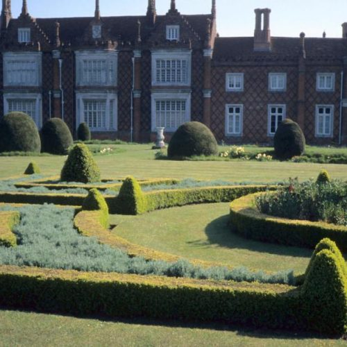 Helmingham Hall Stowmarket Suffolk - 2