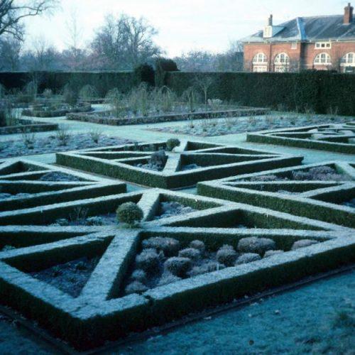 Helmingham Hall Stowmarket Suffolk - 6