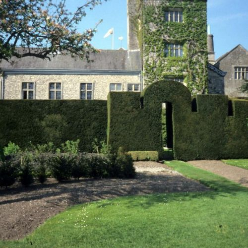 Levens Hall - Kendal - Cumbria - 1