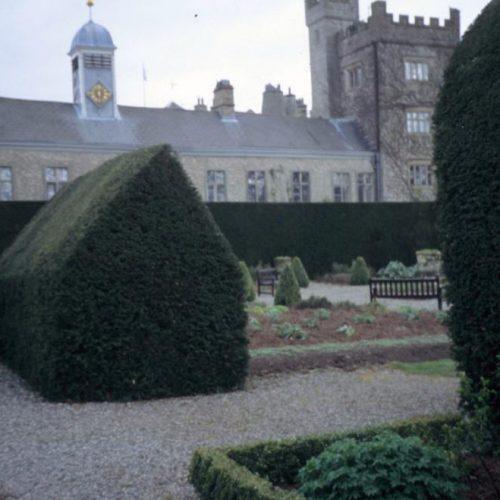 Levens Hall - Kendal - Cumbria - 5