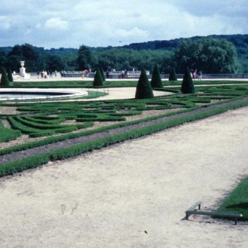 Palace of Versailles France - 3