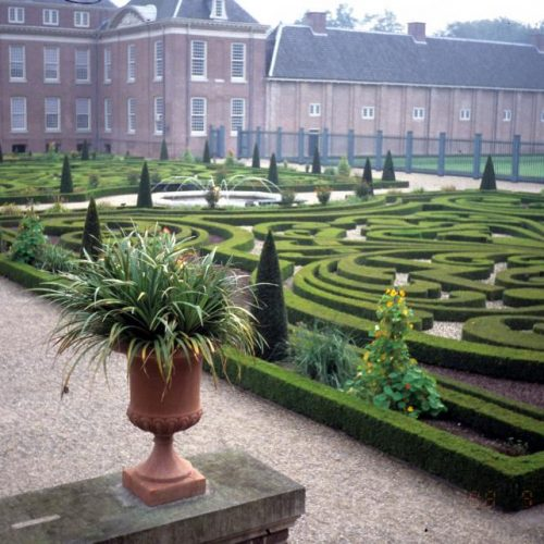 Paleis Het Loo The Netherlands - 4