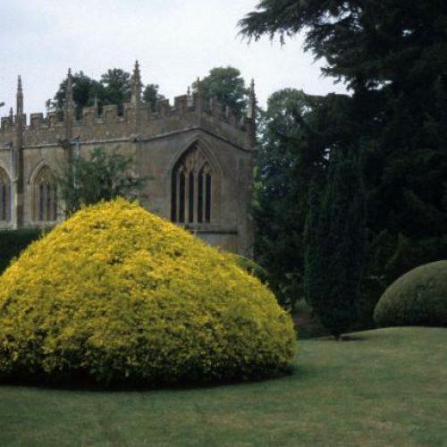 Sudeley Castle Winchcombe Gloucestershire - 3