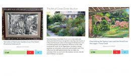 2020-08-30 Great Dixter Auction