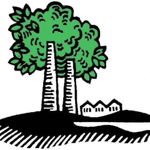 The Garden Factory Logo
